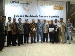 JPMI Talks