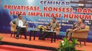 Seminar JICT