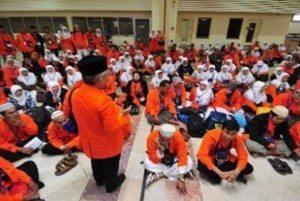 hindariakad umrah tak sesuai syariah