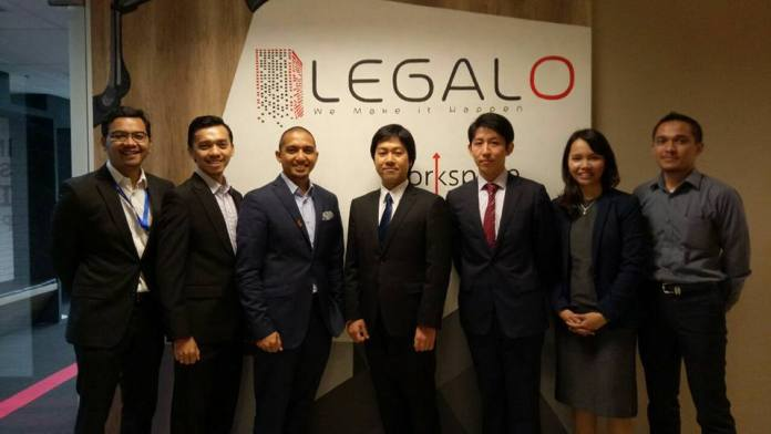 kliklegal - artikel - gambar - SLN dan Chiyudo Law firm - 040317
